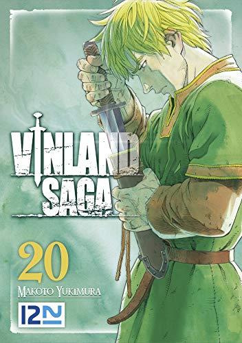 Vinland Saga - tome 20 par Makoto YUKIMURA