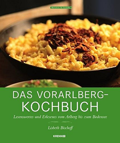 Das Vorarlberg-Kochbuch