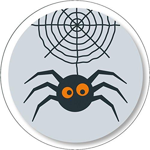 (Tortenaufleger Halloween9 Ø 20 cm)