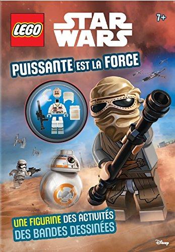 Lego Star Wars : Puissante est la Force