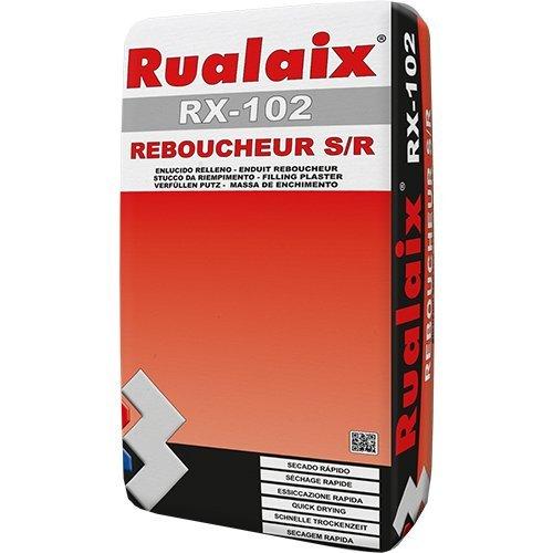 Rualaix Rx 102 Reboucheur S/r U2013 Crépis En Poudre, Sac De 15