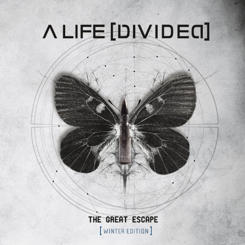 The Great Escape (Winter Edition) By A Life Divided (2013-12-02)