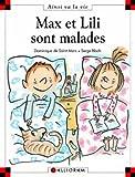 Max et Lili sont malades