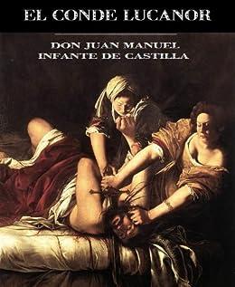 El Conde Lucanor de [Manuel, Don Juan]