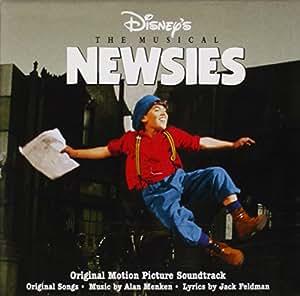 Newsies [Remastered]