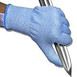 51Uaht9BVwL. SL160  I 10 migliori guanti anti taglio su Amazon