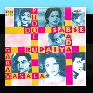 various -  Do Phool - Sabse Bada Rupaiya - Garam Masala