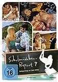 Schulmädchen-Report 09 - Reifeprüfung vor dem Abitur