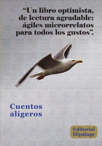 Cuentos alígeros Cover Image