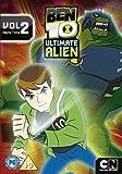 Ben 10: Ultimate Alien - Vol. 2 [DVD] [2011]
