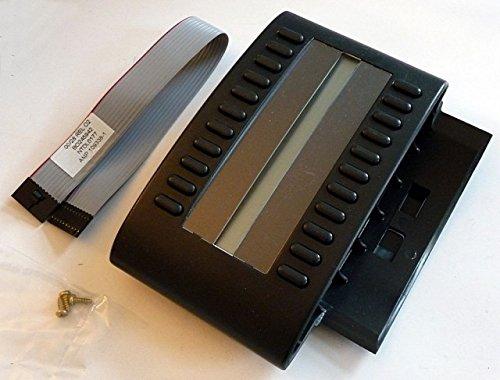 nortel-meridian-zusatztastenmodul-m3022-colore-grigio-antracite