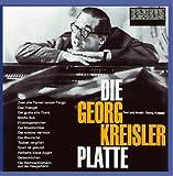 Songtexte von Georg Kreisler - Die Georg Kreisler Platte