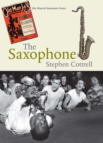 the-saxophone-yale-musical-instrument-series