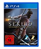 SEKIRO - Shadows Die Twice [PlayStation 4]