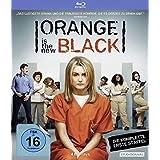 Orange is the New Black - 1. Staffel [Blu-ray]