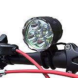 BYBO® Bike Bicycle Cycling Lights Cree XML T6 LEDs MTB Mountain Headlight Headlamp