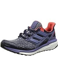 pretty nice 4e7fa 9939b adidas Energy Boost W, Zapatillas de Running para Mujer, Azul (TinleyMorsup