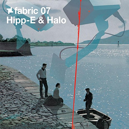 Halo-track-system (Body Flowers (Fluid System Mix))