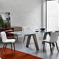 Amazon.it: tavolo allungabile - Bontempi: Casa e cucina
