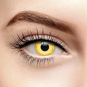 Chromaview Lentillas Amarillas de Na'vi