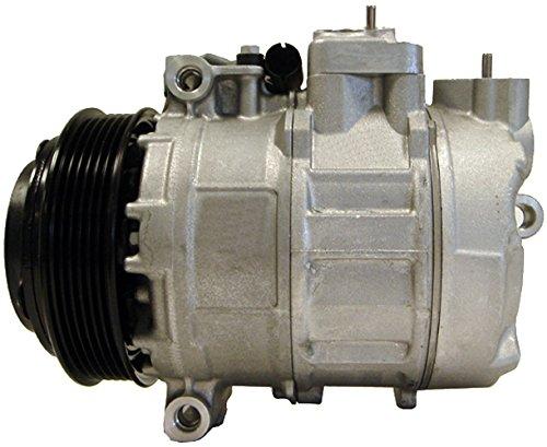 BEHR HELLA SERVICE 8FK 351 175-511  Compresor, aire acondicionado