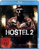 Hostel 2 - Kinofassung [Blu-ray] [Import allemand]