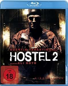 Hostel 2 - Kinofassung [Blu-ray]