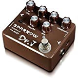 Dr.j effects sparrow drive & di for bass