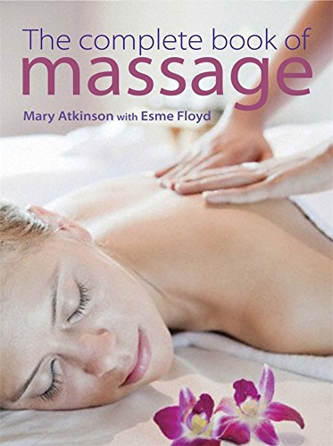 Massage, Complete Book Of Cover Image