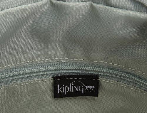 Kipling Gabbie Bp K22621e32 Borsa A Spalla Da Donna 36x30x19 Cm Nero