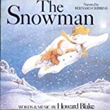 Songtexte von Howard Blake narrated by Bernard Cribbins - The Snowman