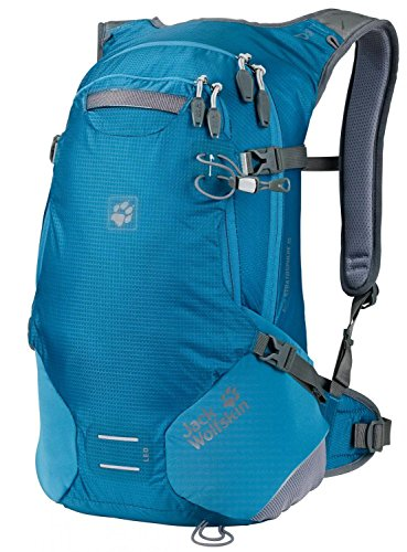 Jack Wolfskin Rucksack Acs Stratosphere Pack dark turquoise