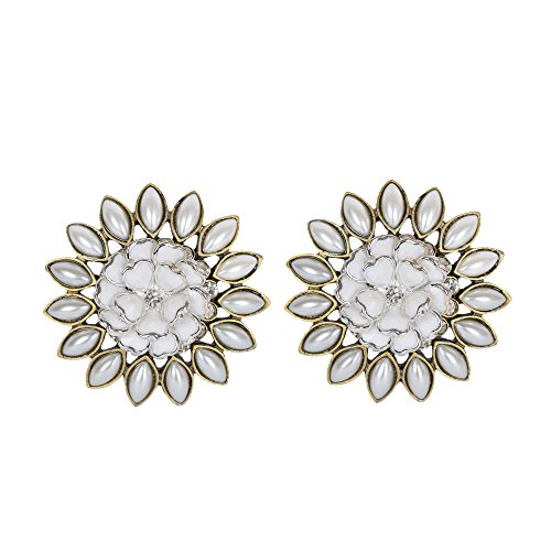 nikky-home-2-pcs-boutons-de-porte-pull-poignee-de-tiroir-meubles-armoires-white-pearl-et-crystal-ele