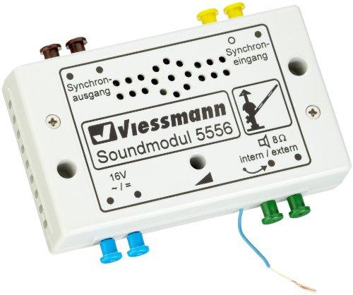 Viessmann 5556 - Soundmodul Bahnübergang