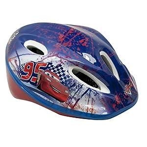 51UauQs24LL. SS300 Disney Caschetto Bici Easy multicolore