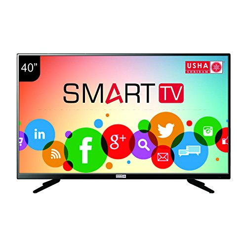 USHA SHRIRAM U42U4S 40 Inches Full HD LED TV