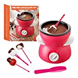Best Chocolate Fountains - Global Gizmos Benross Chocolate Melting Pot with Accessories Review