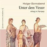 Unter dem Vesuv - Holger Sonnabend
