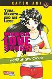 Manga Love Story 51 - Katsu Aki
