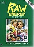 Raw Energy Recipes