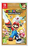Mario + Rabbids Kingdom Battle Gold Edition (Nintendo Switch)