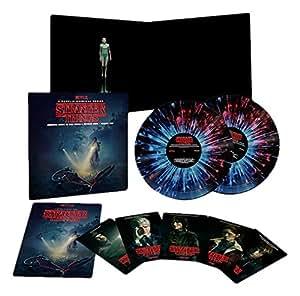 Stranger Things: Deluxe Edition, Vol. 2 (Coloured Vinyl)
