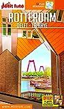 Petit Futé Rotterdam - Delft - La Haye (1Plan détachable)