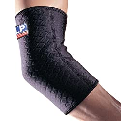 LP Support Extreme Elbow Support 724CA Large