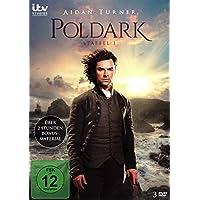 Poldark - Staffel 1 - Standard-Edition