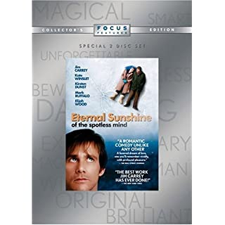 Eternal Sunshine of the Spotless Mind (2-Disc Collector's Edition) by Jim Carrey