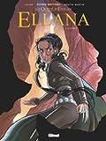 Lire le livre Ellana Tome gratuit