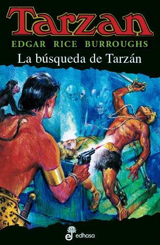 La Búsqueda De Tarzán
