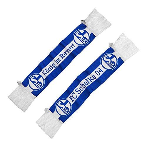 FC Schalke 04Auto bufanda