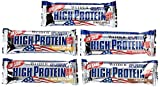 Weider 40% Low Carb High Protein Bar, Mix-Box, 24 x 50g